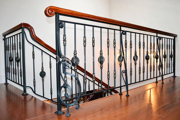 Stair Four