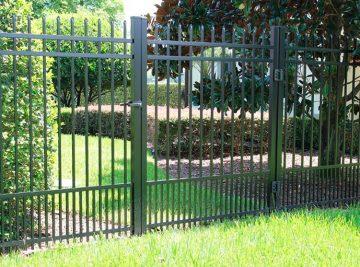 Fence Four