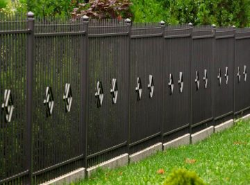 Fence Five