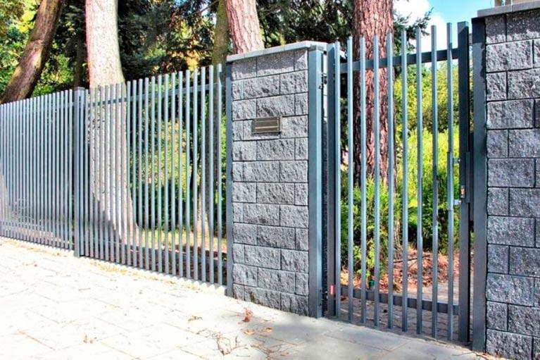 Fence Six