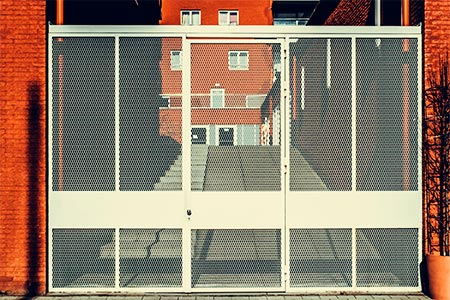 Fences privacy — options for better security