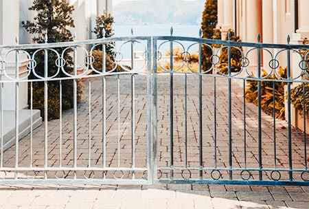Stair Rails