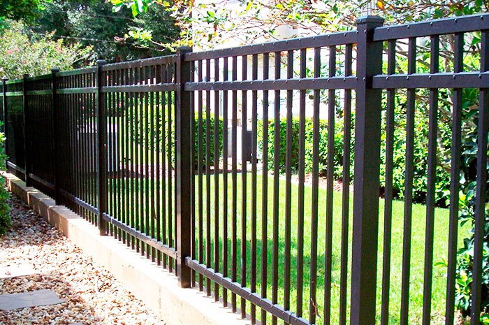 fence two